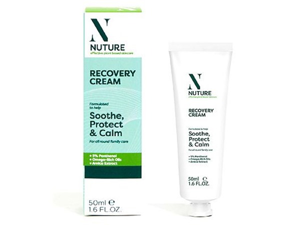 Nuture Recovery Cream