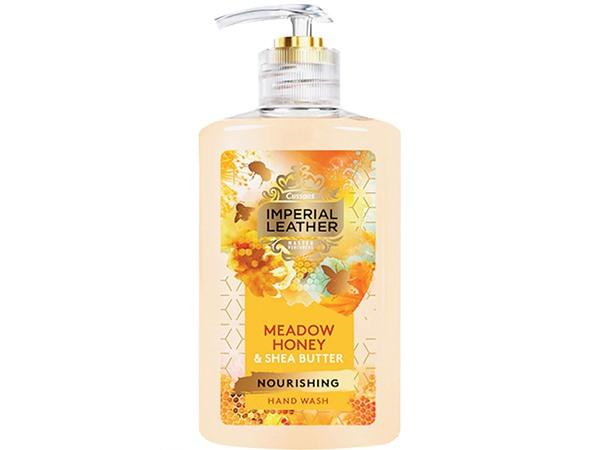 Handwash Meadow Honey