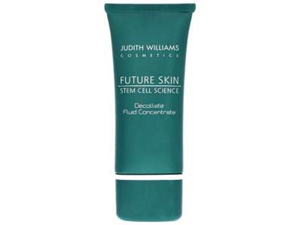 Future Skin Decollete Fluid Concentrate