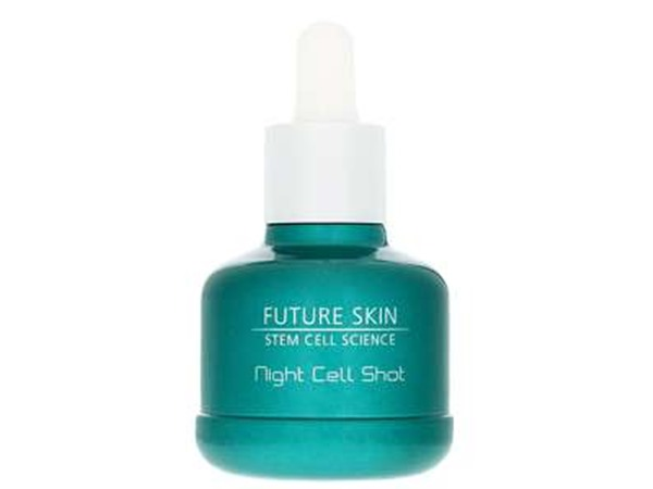 Future Skin Night Cell Shot