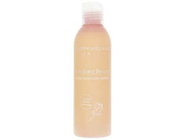 Judith Williams Lifelong Beauty Rose Cleansing Water