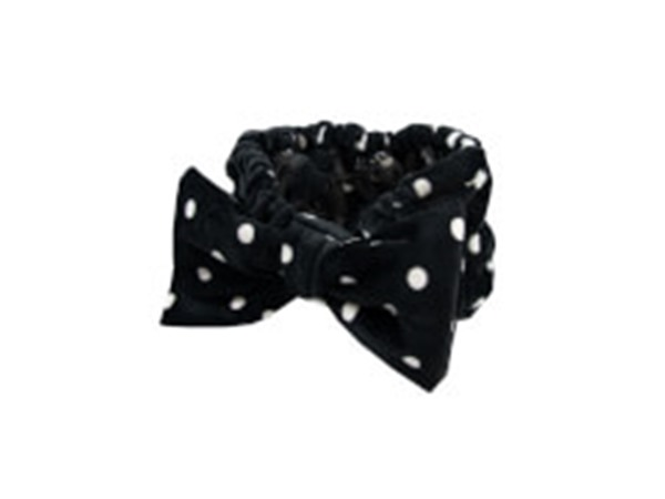 Olive Make-Up Headband