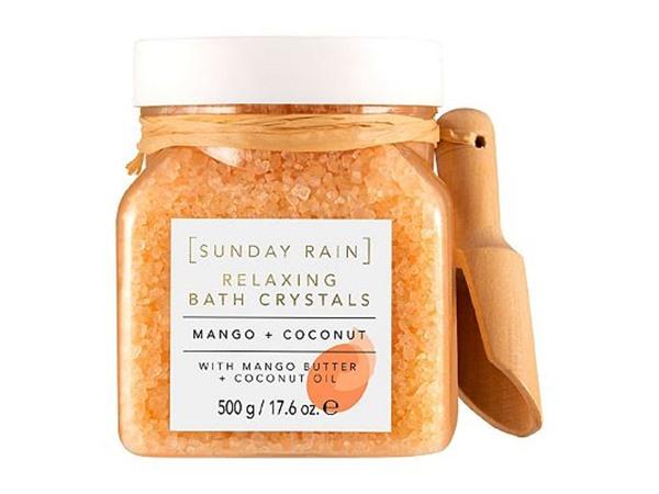 Sunday Rain Mango & Coconut Bath Salts