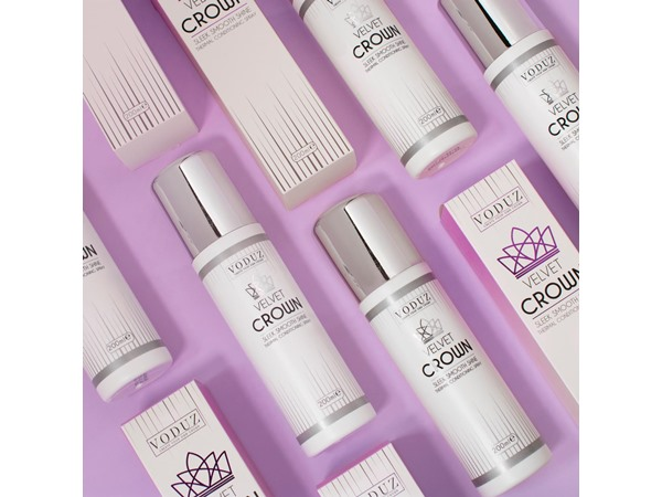 Voduz Hair Velvet Crown Thermal Conditioning Spray