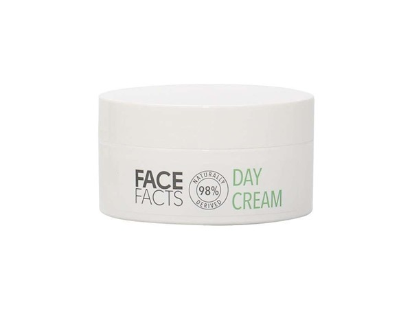 Face Facts 98% Natural Day Cream