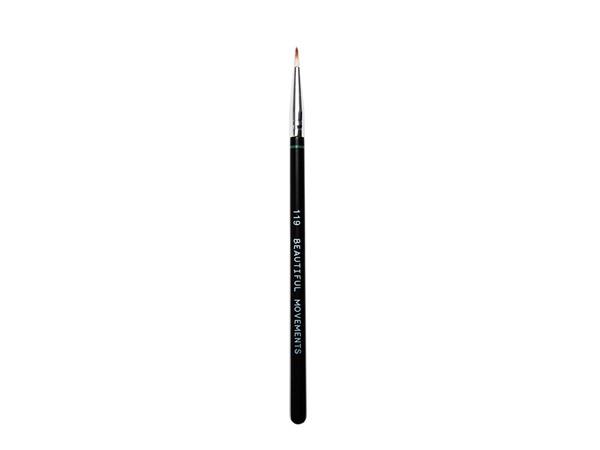 Love The Planet Eyeliner Brush