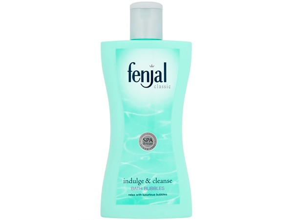 Fenjal Classic Bath Bubbles