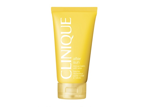 After Sun Rescue with Aloe - All Skin Types