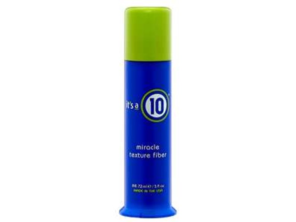 It's a 10 Styling Collection Miracle Texture Fiber