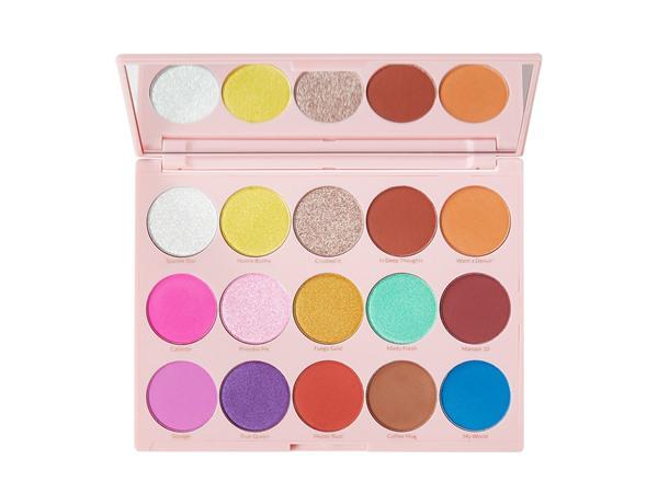 KimChi Chic Beauty You Make Me Happy Eyeshadow Palette