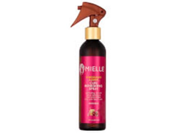 Pomegranate & Honey Refresher Spray