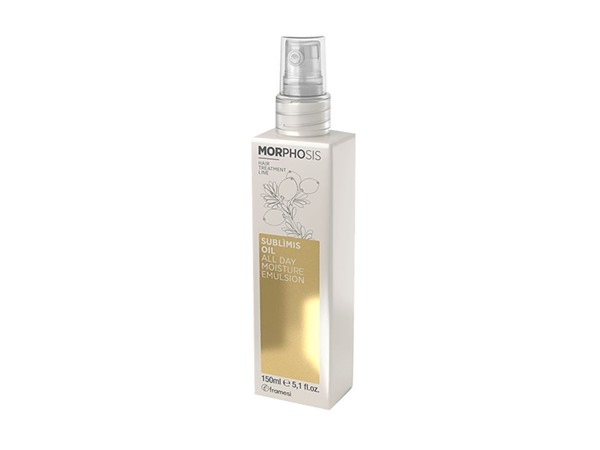 Framesi Morphosis Sublimis All Day Oil