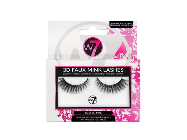 Unicorn Cosmetics 3D Faux Mink Lashes