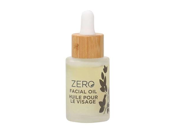ZERO SKIN Facial Oil With Bergamot & Ylang Ylang