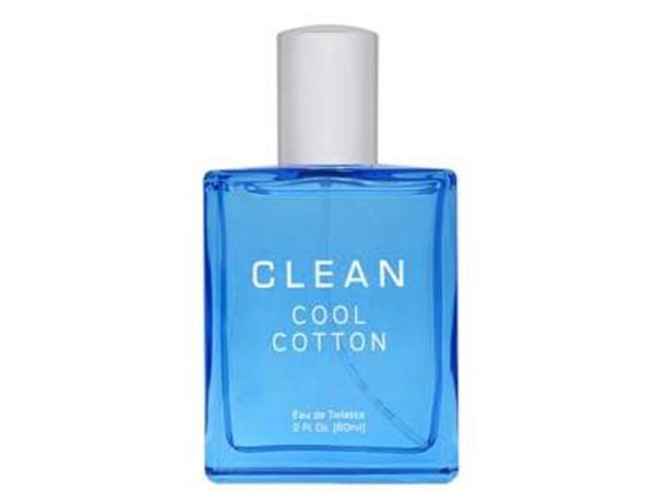 CLEAN Cool Cotton Eau De Toilette Spray
