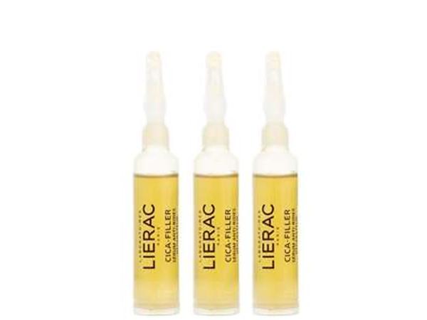 Lierac Cica-Filler Anti-Wrinkle Repairing Serum