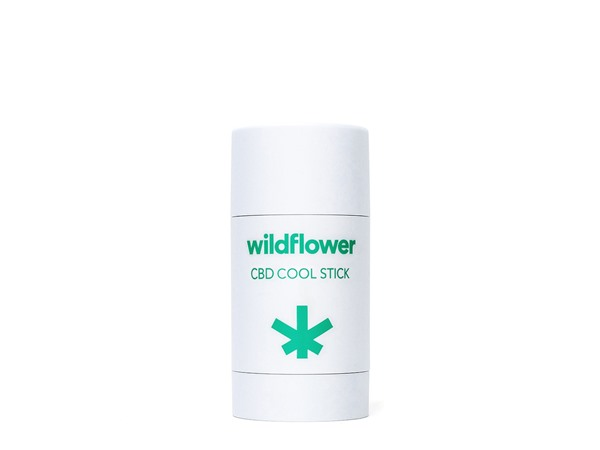 Wildflower Cbd+ Cool Stick