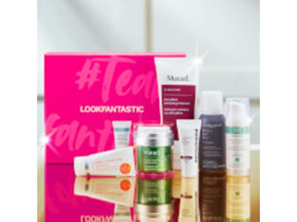 The  Idol Collection Beauty Box (Worth £192)