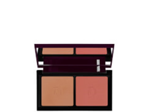 diego dalla palma Universal Duo Shaping Face Palette