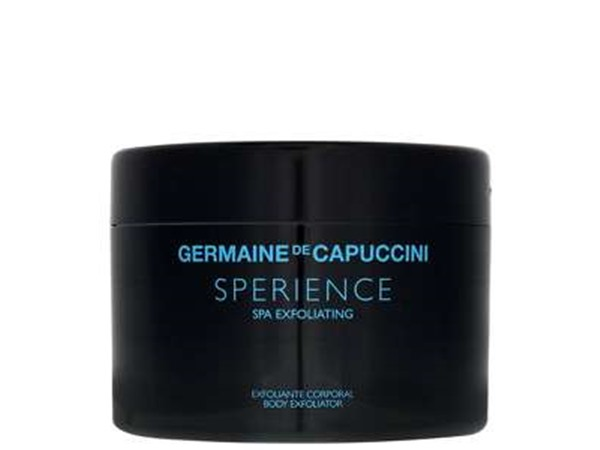 Germaine de Capuccini Sperience Spa Exfoliating