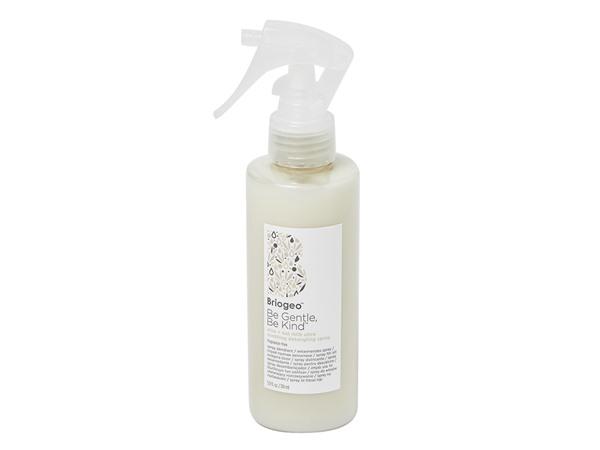 Briogeo Be Gentle; Be Kind Aloe + Oat Milk Ultra Soothing Detangling Spray