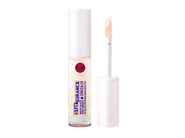 J.cats Beauty STAYSURANCE WATER-SEALED/ZERO-SMUDGE CONCEALER