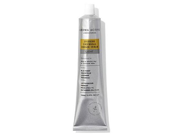 Aroma Active Laboratories Soothing Universal Repair Cream Light