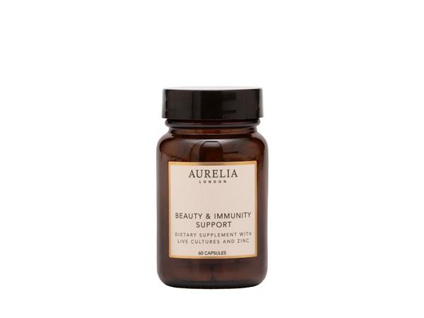 Aurelia Probiotic Skincare Beauty & Immunity Support