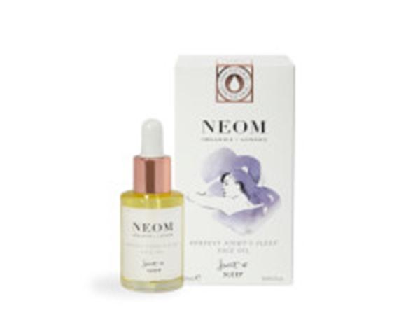 Neom Face Oil