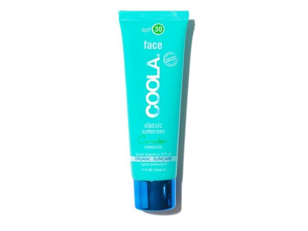 Coola Classic Face Spf30 Cucumber