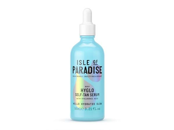 Isle Of Paradise Hyglo Self-Tan Serum Body