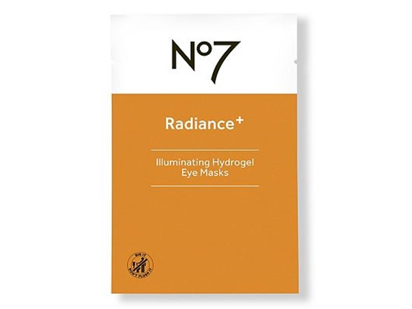 Radiance+ Illuminating Hydrogel Eye Masks