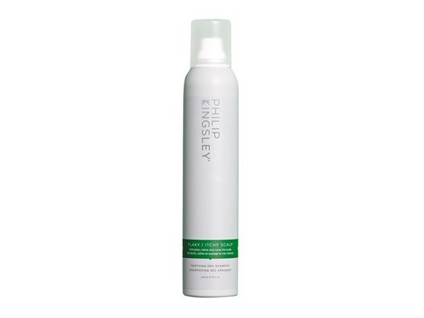 Flaky Itchy Scalp Soothing Dry Shampoo