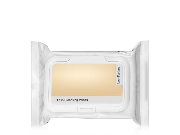 Lash Perfect Cleansing Wipes (Pack Of 25)