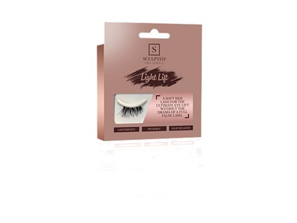 Sculpted By Aimee By Aimee Connolly Light Lift Lashes