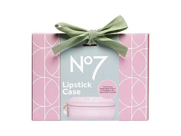 Swarovski Lipstick Case