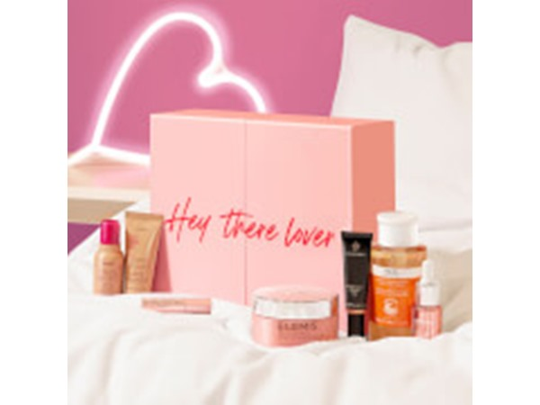 Lookfantastic Valentine's Collection 2021 (Worth Over £207)