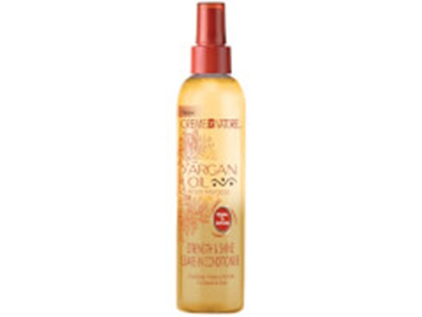 Crème of Nature Argan Oil Strength & Shine Leave-In Conditioner