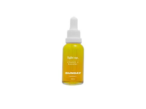 Sunday Ivy Light Up - Brightening Vitamin C Booster