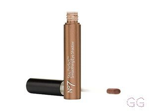 NO7 Stay Perfect Smoothing Eyeshadow