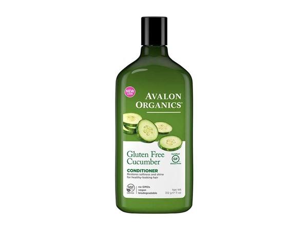 Avalon Organics Cucumber Gluten Free Conditioner