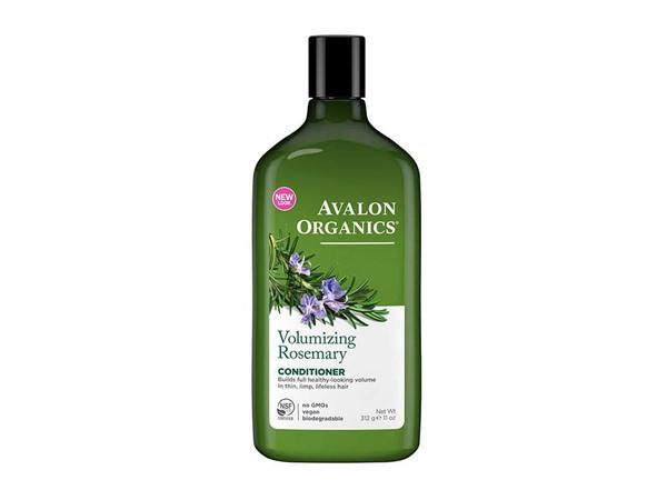 Avalon Organics Rosemary Volumising Conditioner