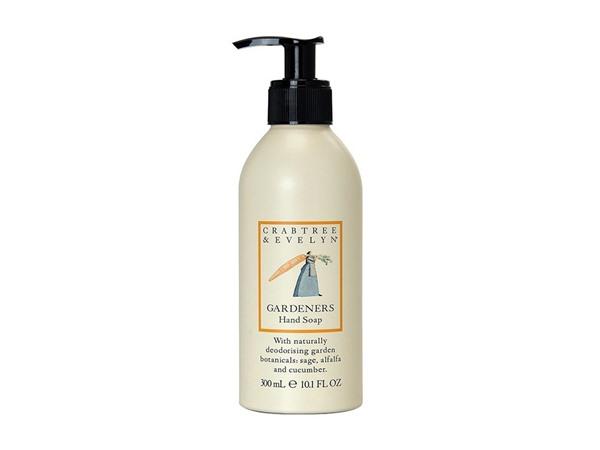 Crabtree & Evelyn Gardeners Liquid Soap
