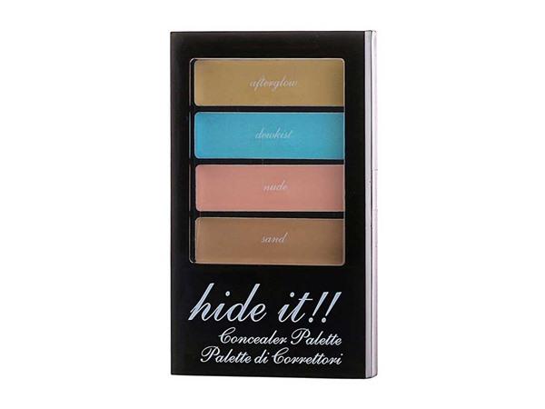 Hide It Concealer Palette