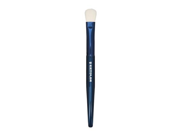 Kryolan Blue Master Ultimate Buffing Brush