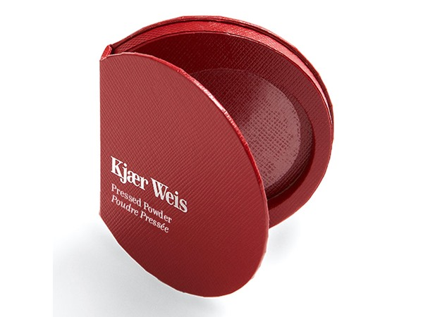 KJAER WEIS Red Edition Compact Pressed Powder