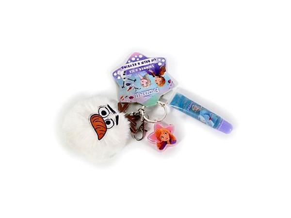 Freeze 24-7 Ii Lip Balm & Key Ring