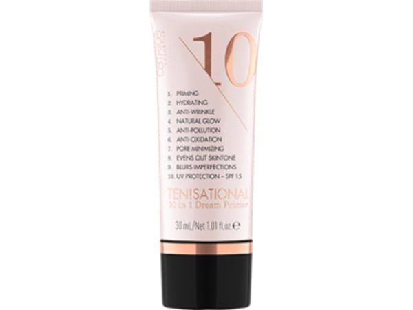 Catrice Cosmetics Ten! Sational 10 in 1 Dream Primer