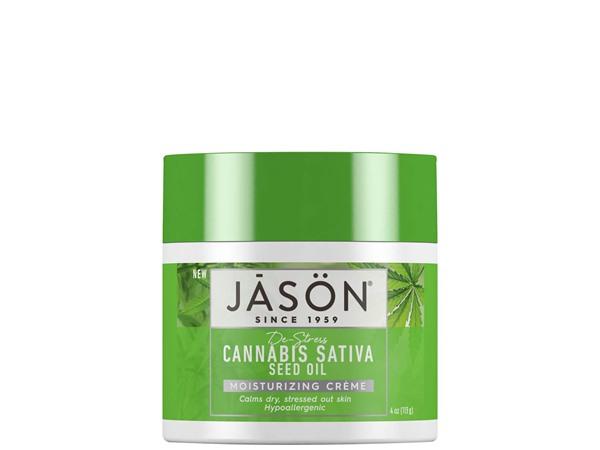 Jason Cannabis Sativa Crème