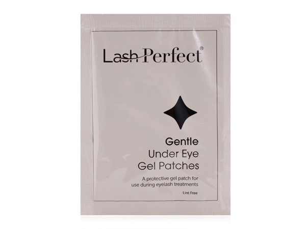Lash Perfect Gentle Under Eye Gel Patches (12 Pairs)